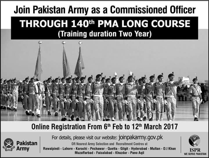 Registration Open for 140th PMA Long Course, 2017