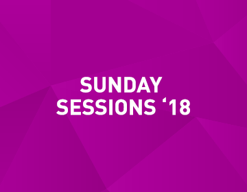 Sunday Sessions '18