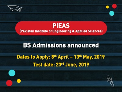 Pakistan Institute of Engineering & Applied Sciences