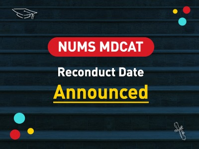 NUMS Reconduct Date Announced