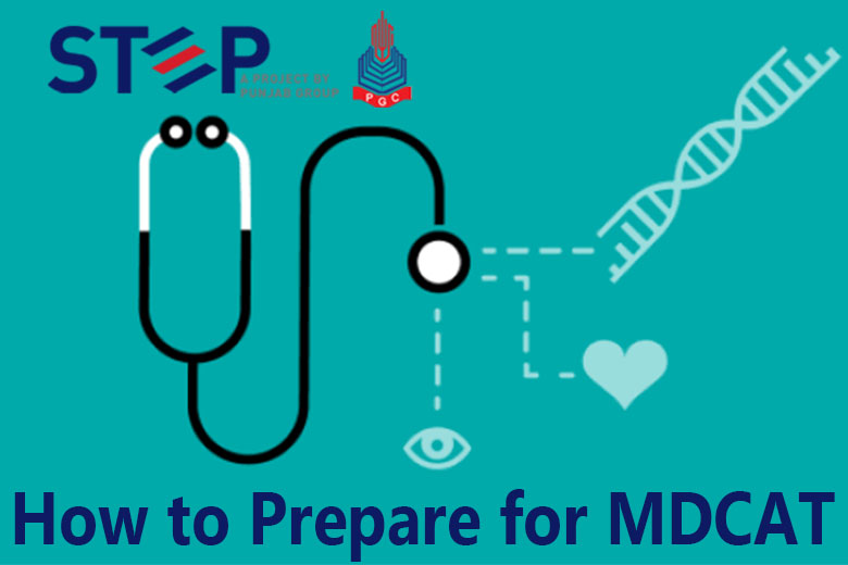 How to prepare for MDCAT