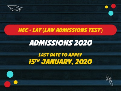 HEC – LAT (Law Admissions Test)