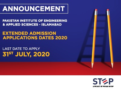 Pakistan Institute of Engineering & Applied Sciences Islamabad